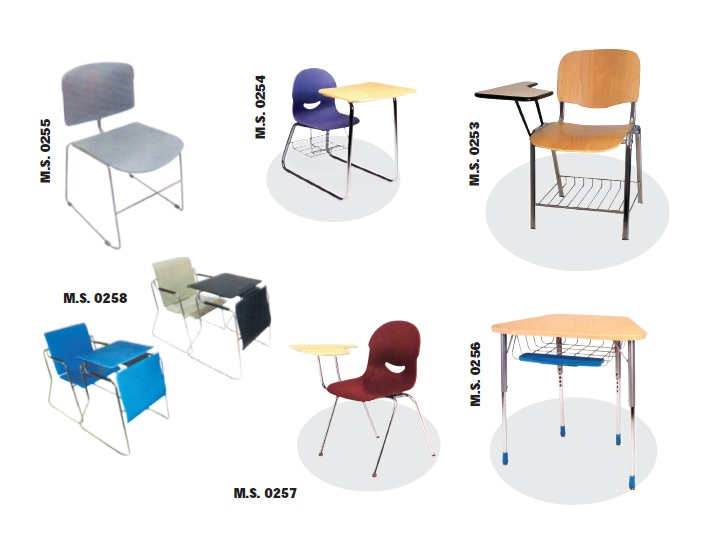 chairs 8